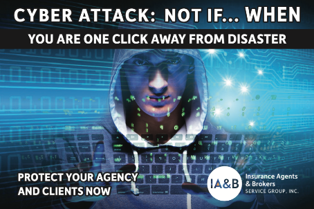 cyber attack graphic