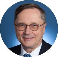 portrait of Bill Purdy