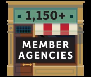 member agencies illustration