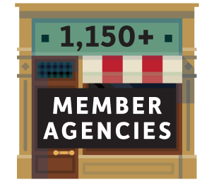 member agencies icon